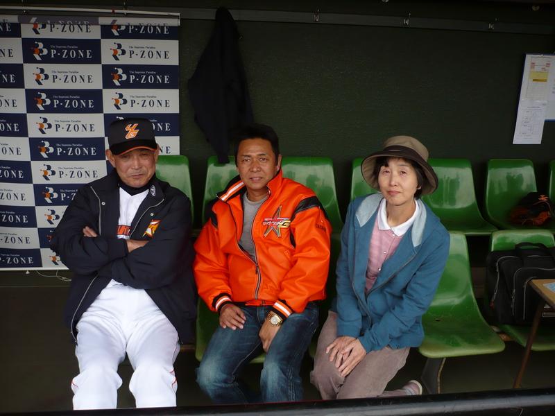 クラブ野球: きらきら61